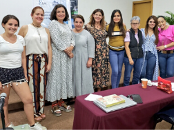 Profesoras de la RED participan en el Diplomado en Alta Especialidad en Estudios de Género, Derecho y Estado en Políticas Públicas